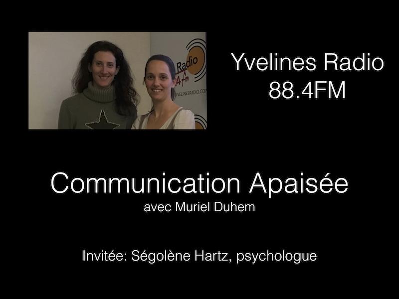 COMAP Yvelines Radio