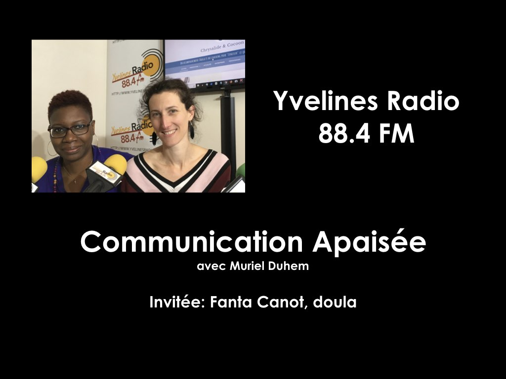 doula Fanta Yvelines Radio